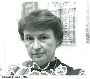 Alberta Turner (1919-2003)