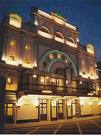 Jersey Opera House, night
