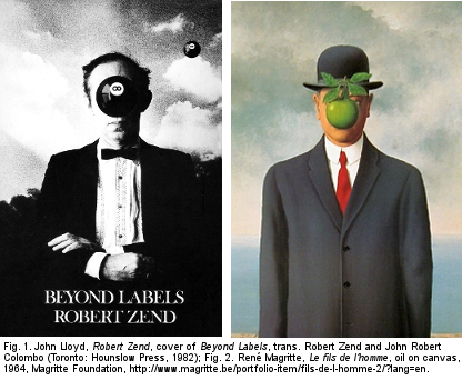 MAGRITTE AND ZEND