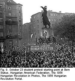 REVOLUTION BERN STATUE