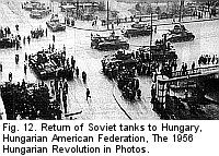 REVOLUTION SOVIET TANKS RETURN