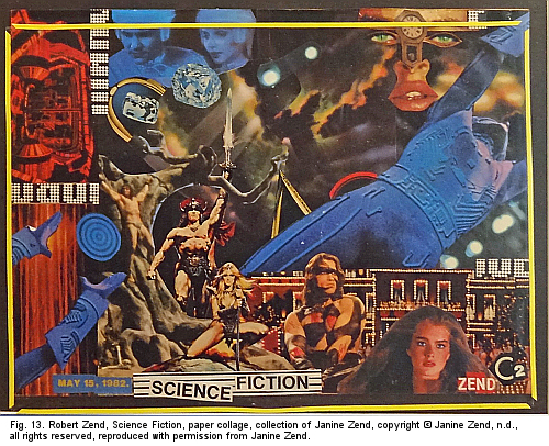 SCIENCE FICTION 500