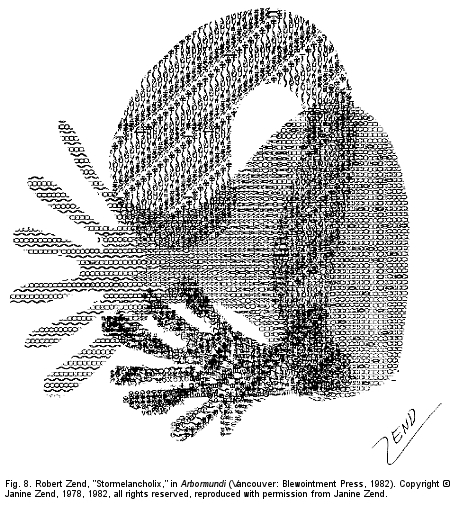 STORMELANCHOLIX 450 W